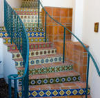Saltillo Tile Cleaning | Mexican Tile Cleaning