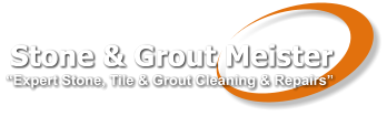 Stone & Grout Meister Logo